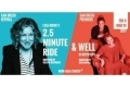 Lisa Kron in Repertory: 2.5 Minute Ride and Well Tickets - California