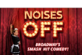 Noises Off Tickets - Philadelphia