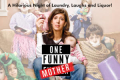 One Funny Mother Tickets - Off-Broadway