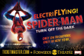Spider-Man Turn Off the Dark Tickets - New York