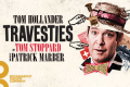 Travesties Tickets - New York City