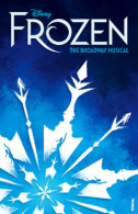 Frozen Tickets - Broadway