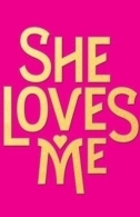She Loves Me Tickets - Broadway