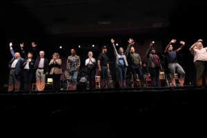 Come From Away Gala