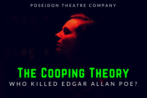 The Cooping Theory: Who Killed Edgar Allan Poe? HALLOWEEN EDITION