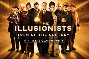 The Illusionists — Turn of the Century
