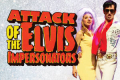 Attack of the Elvis Impersonators Tickets - New York City