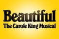 Beautiful: The Carole King Musical (North American Tour) Tickets - Detroit
