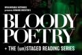 Bloody Poetry and (Un)Staged Reading Series Tickets - Austin