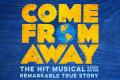Come From Away Tickets - New York City