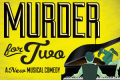 Murder for Two Tickets - New York