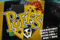 Puffs; or, Seven Increasingly Eventful Years at a Certain School of Magic and Magic Tickets - New York City