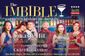 The Imbible: Day Drinking Tickets - Off-Broadway