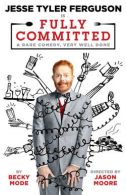 Fully Committed Tickets - Broadway