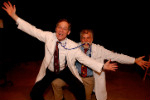 Damaged Care: The Musical Comedy About Health Care in America