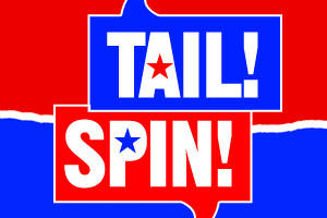 Tail! Spin!
