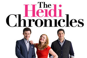 The Heidi Chronicles