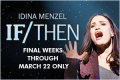 If/Then Tickets - New York City