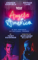 Angels in America Tickets - Broadway