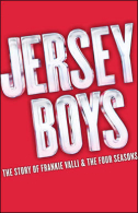 Jersey Boys Tickets - Broadway