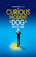The Curious Incident of the Dog in the Night-Time Tickets - Broadway