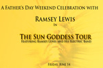 A Father's Day Weekend Celebration with Ramsey Lewis