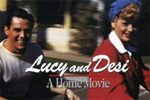 Lucy & Desi: A Home Movie
