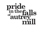 Pride in the Falls of Autrey Mill