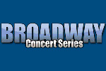 The Broadway Concert Series