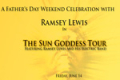 A Father&#039;s Day Weekend Celebration with Ramsey Lewis Tickets - New York City