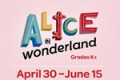 Alice in Wonderland Tickets - Minneapolis