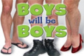 Boys Will Be Boys Tickets - Off-Off-Broadway