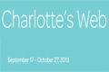 Charlotte's Web Tickets - Minneapolis