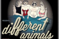 Different Animals Tickets - Off-Broadway
