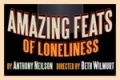 Edward Gant's Amazing Feats of Loneliness Tickets - San Francisco
