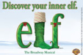 Elf Tickets - Miami
