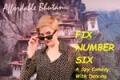 Fix Number Six Tickets - Off-Off-Broadway