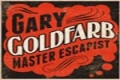Gary Goldfarb: Master Escapist Tickets - Off-Off-Broadway