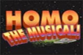Homo: The Musical! Tickets - Off-Off-Broadway