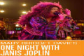 One Night with Janis Joplin Tickets - Washington, DC