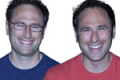 The Sklar Brothers Tickets - Chicago