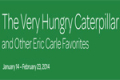 The Very Hungry Caterpillar and Other Eric Carle Favorites Tickets - Minneapolis