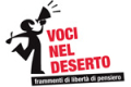 Voices in the Desert (Voci Nel Deserto) Tickets - Off-Off-Broadway