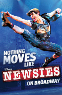 Newsies Tickets — Broadway
