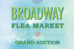 26th Annual Broadway Flea Market
