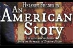 An American Story for Actor and Orchestra