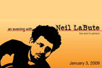 An Evening with Neil LaBute