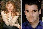 Ana Gasteyer and Brian D'Arcy James: One Night, Two Voices, Three Cheers