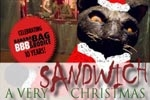 Banana, Bag & Bodice: A Very Sandwich Christmas
