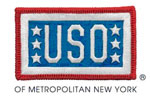 Benefit for USO: StandUp 4 a Cause